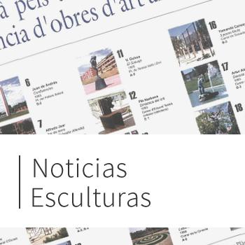 Noticias de patrimonio Sant Boi