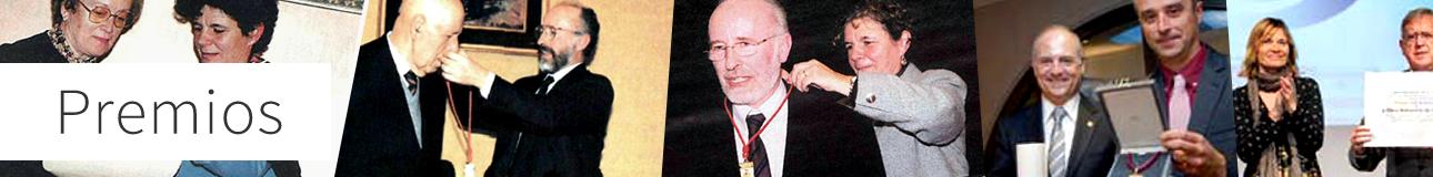 Premios en Sant Boi