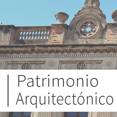 Patrimonio Arquitectonico de Sant Boi