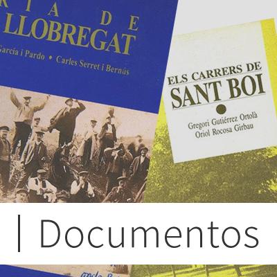 Documentos en Sant Boi