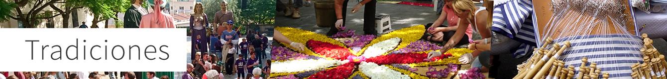 tradiciones en sant boi