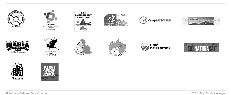 Plataforma dels bens comuns de Sant Boi de Llobregat